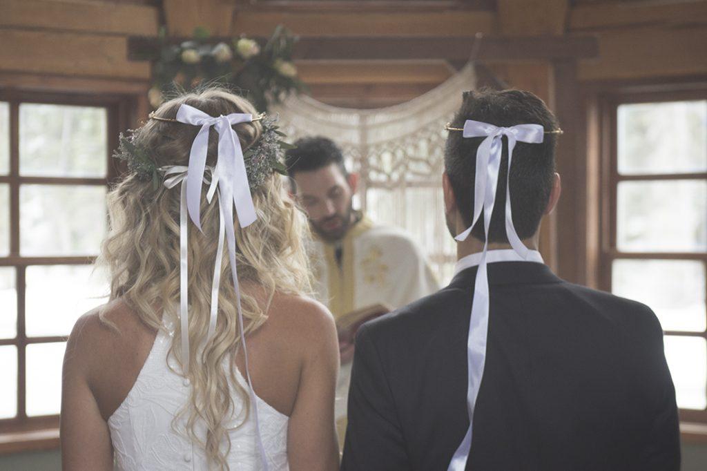 Kosta & Marketa Wedding